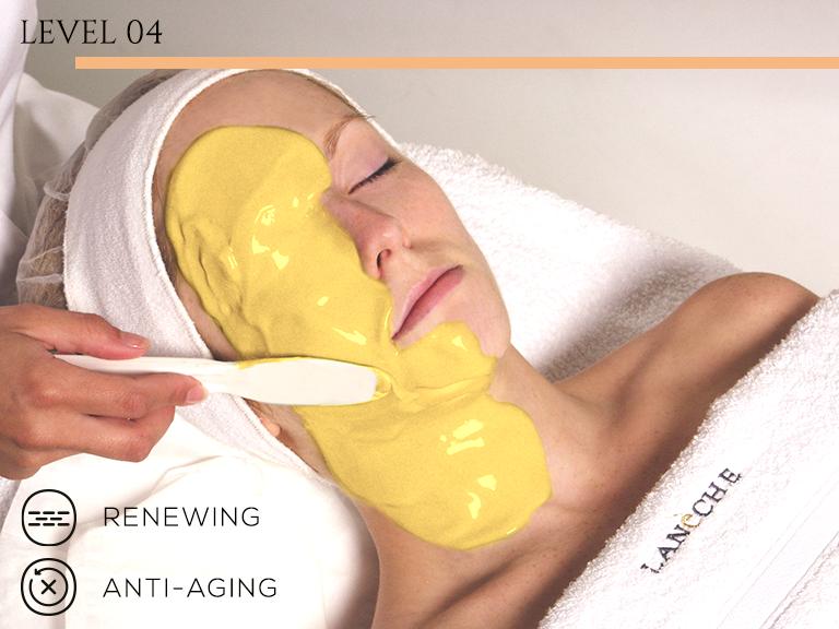 LEVEL 04 skin renewal