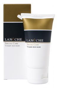 Lanèche 21401 Special Care vitamin rich mask