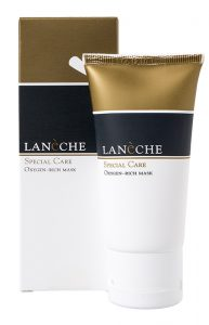 Lanèche 21406 Special Care Oxygen rich mask